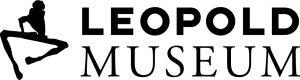 Logo_Leopold Museum_schwarz